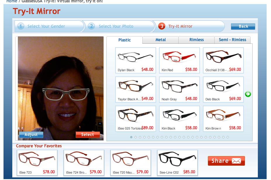 Beautiful Eyeglass Frames At Costco Gift - Ideas de Marcos ...