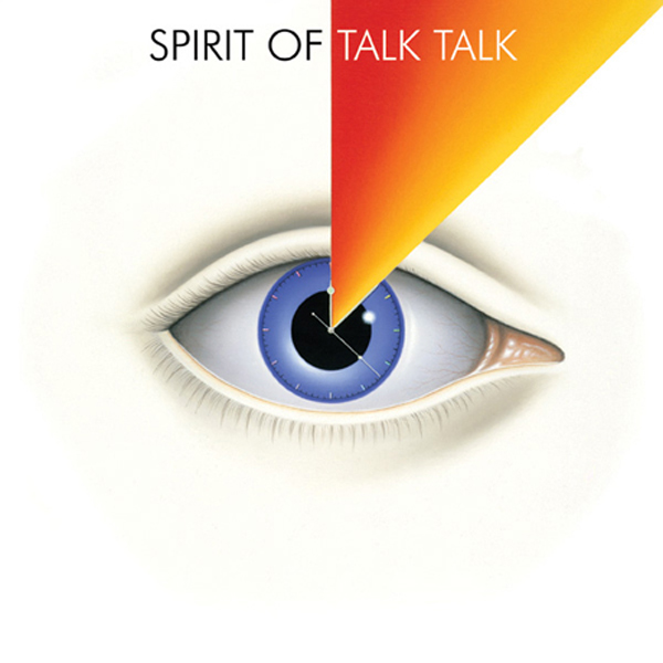 Spirit Of Talk Talk The Roll Of Honour Any Second Now