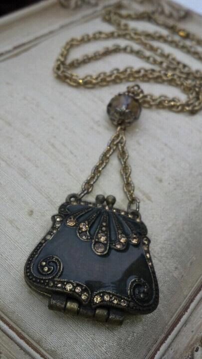 Vintage Purse Suki Bijoux