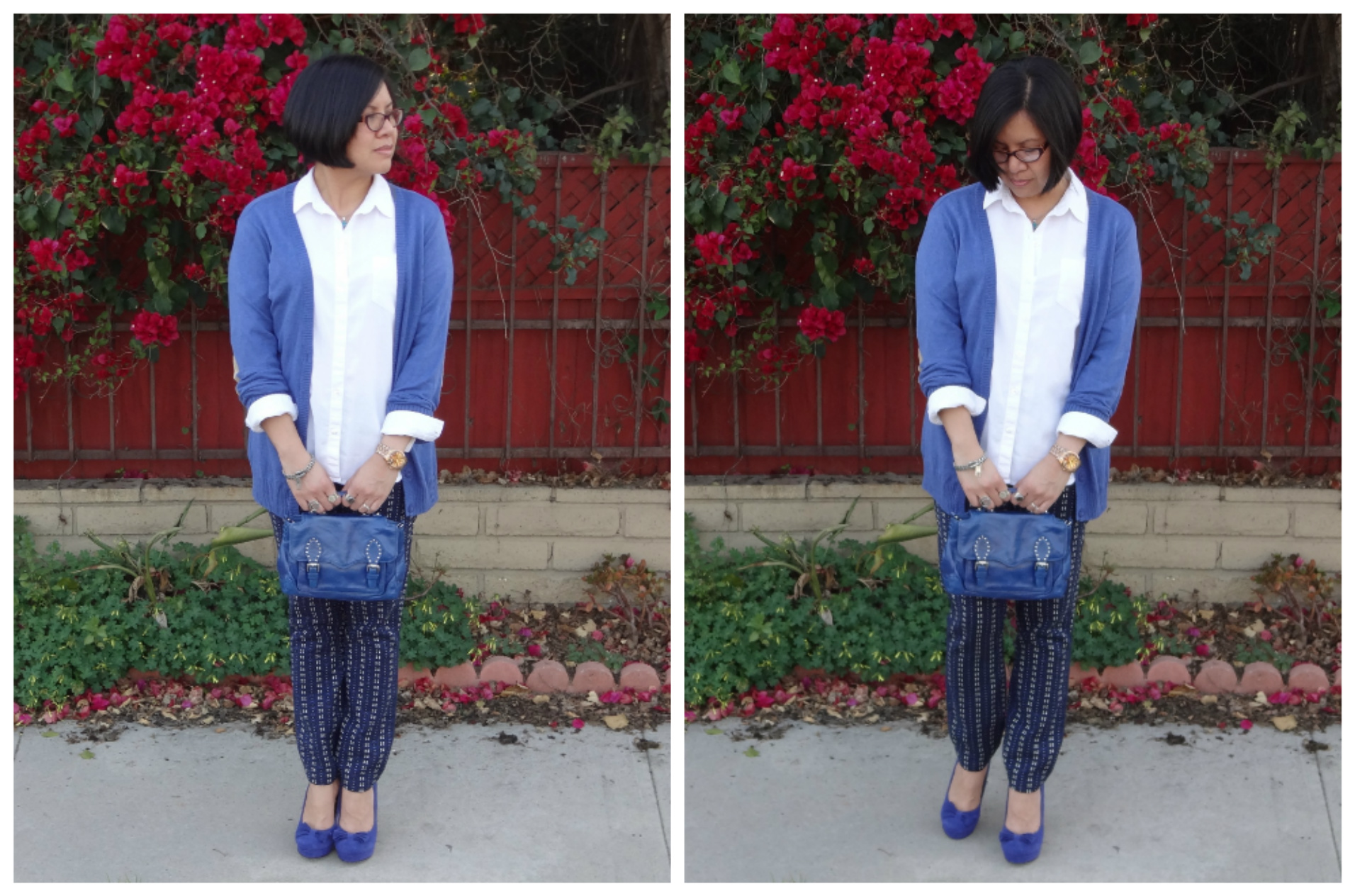 Made Well Outfit Post Collage