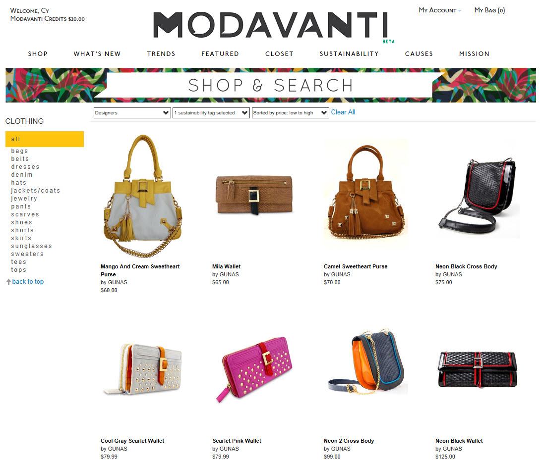 Modavanti.com 2