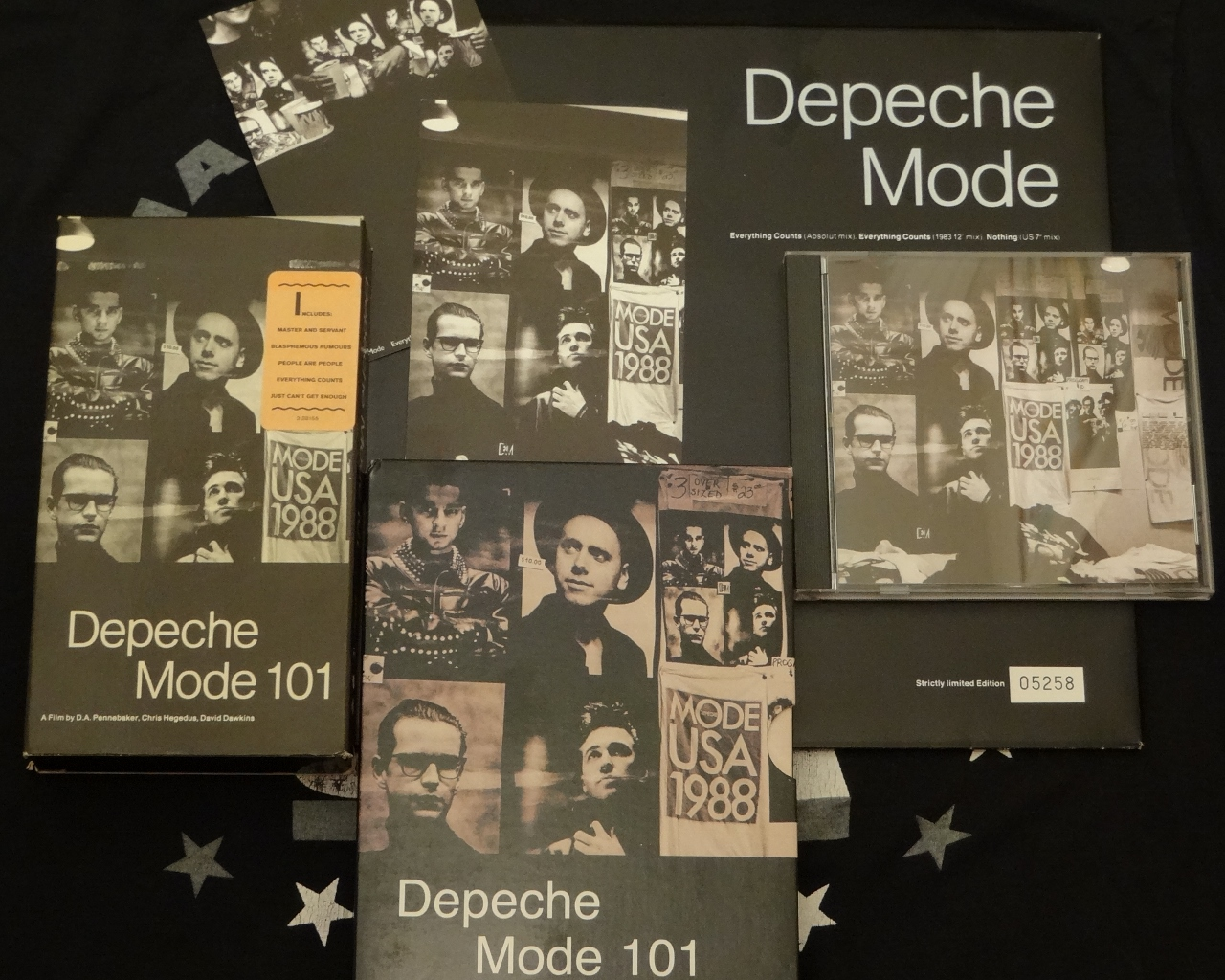 the 25th anniversary of 101 by depeche mode and why it still hurts any second now. Black Bedroom Furniture Sets. Home Design Ideas