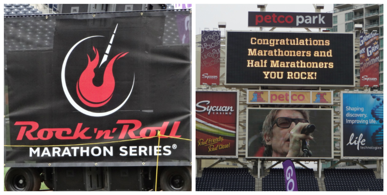 RNR Marathon Collage 2