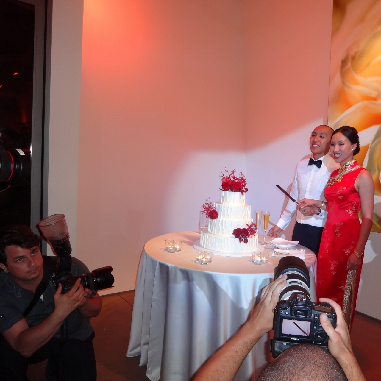 Pauls Wedding Photo 17