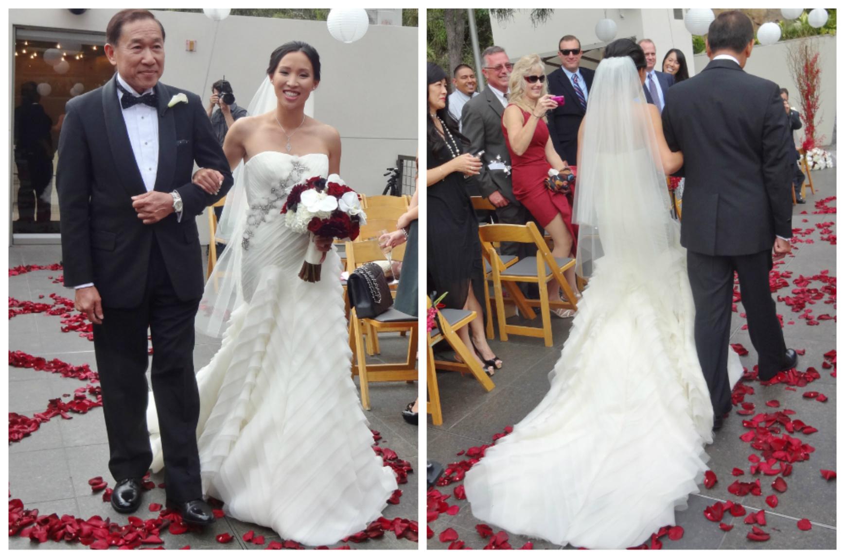 Pauls Wedding Photo 3