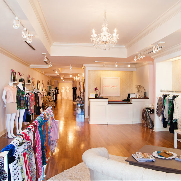 emma jane store interior