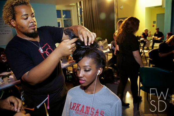 Winter Hair Care Tips From Terrell Mitchell of Bellus ...