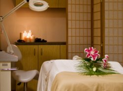 Esthetics Treatment Room