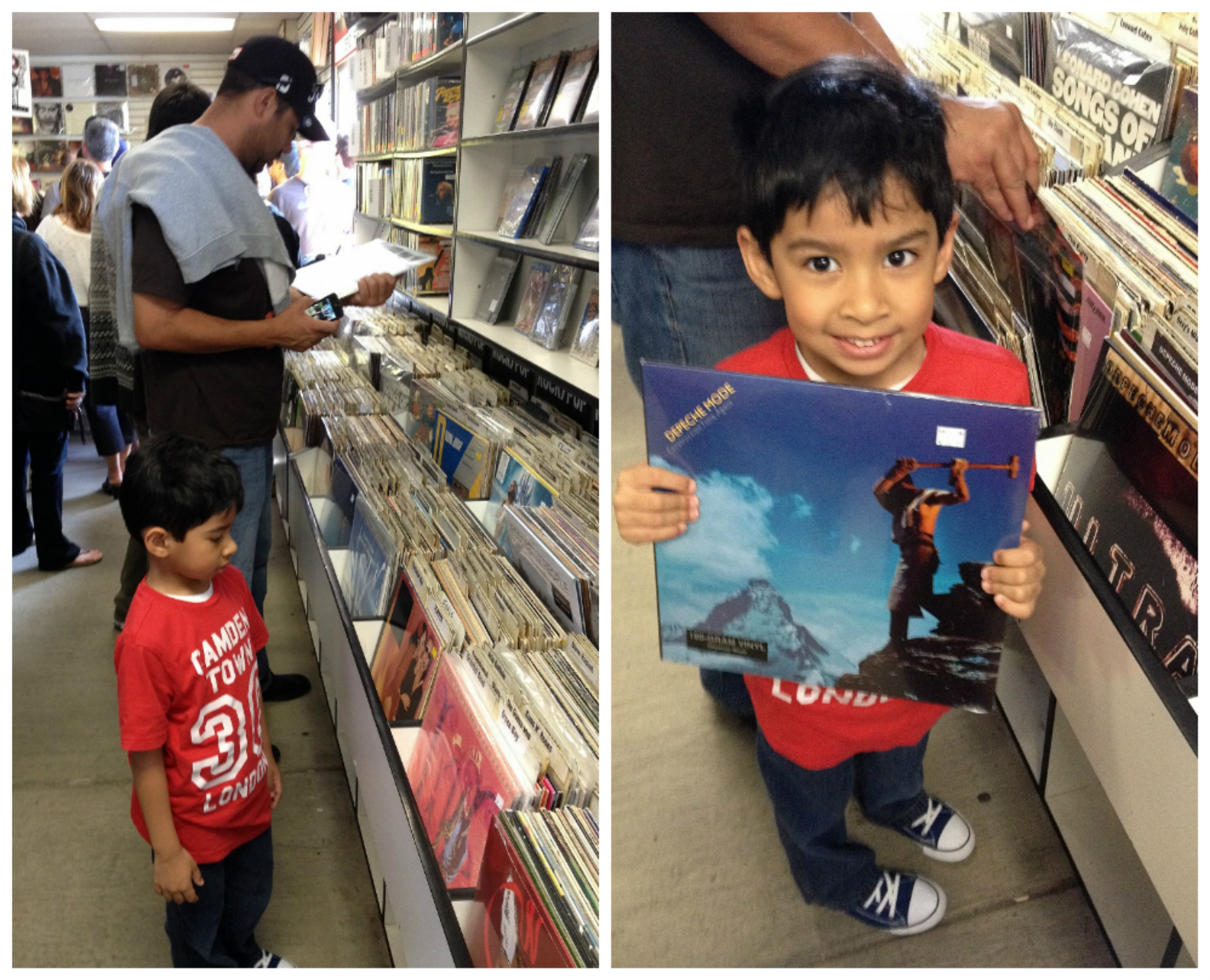 RSD 2014 Collage 2