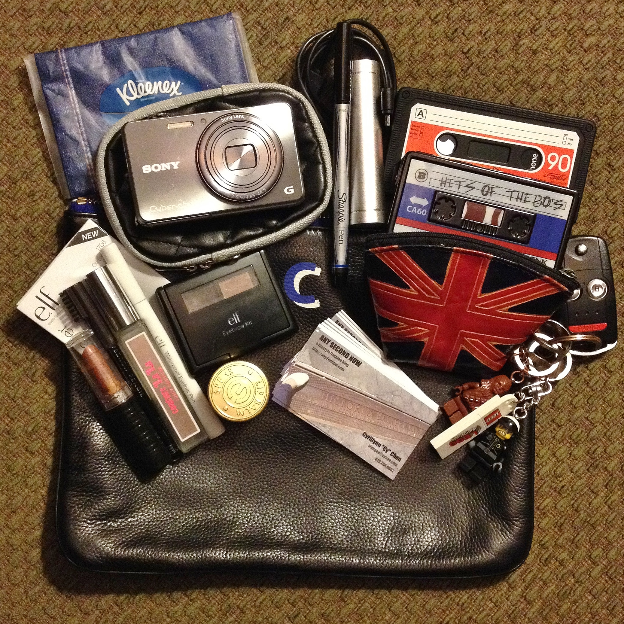 whats in my bag (2)