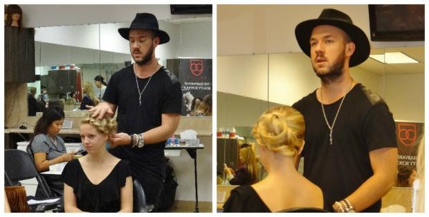 Beauty Blogger Workshop 2014 Collage 2