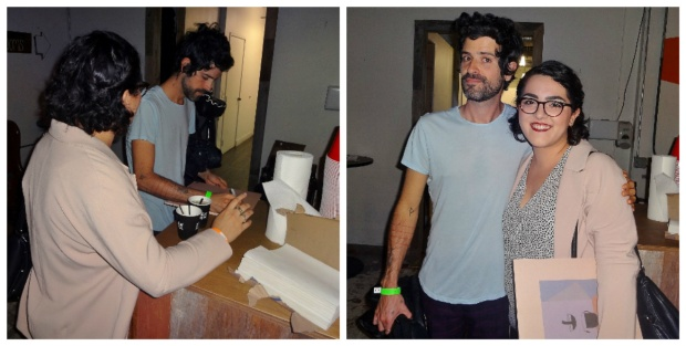 Devendra Banhart Collage