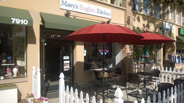 Marys English Kitchen from Yelp