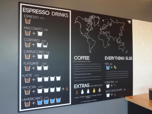 Caffeine Crawl 16