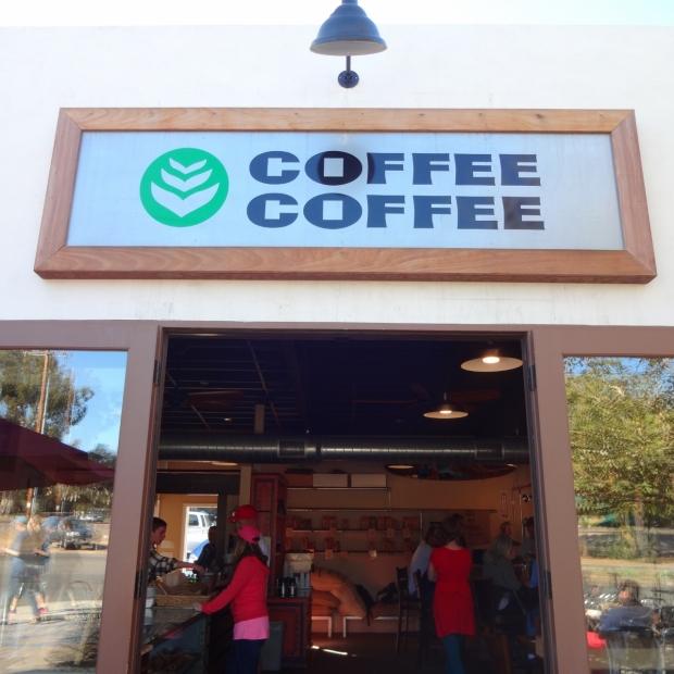 Caffeine Crawl 2
