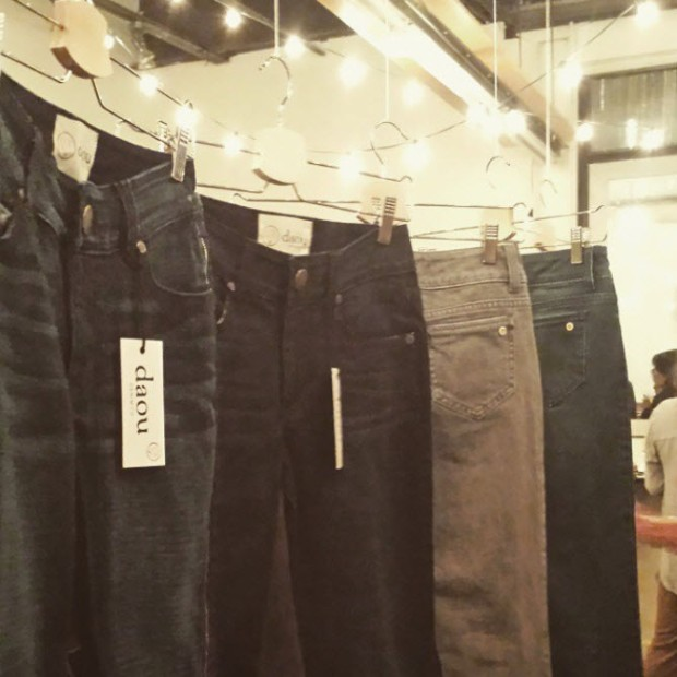 daou denim Picture by Janice 1