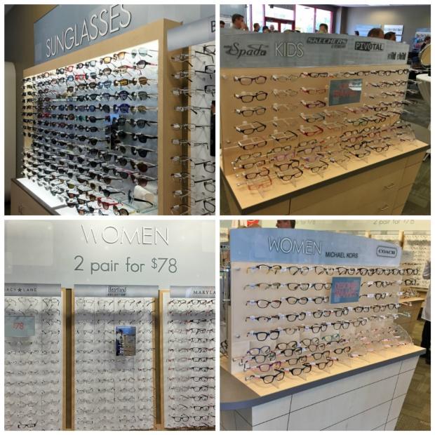 Eyeglass World Grand Opening 2