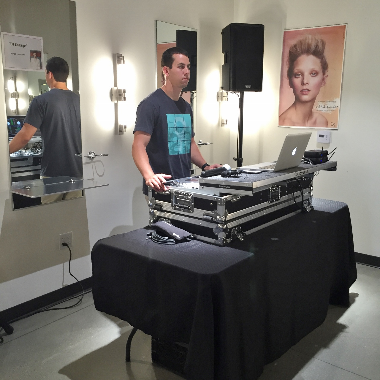 The Loft Hair Design & Skin Care Grand Opening – Any ...